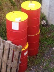 200 Liter fass öl Diesel
