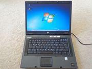 HP Compaq nc8430;