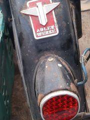Adlermotorrad M100