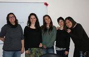 Deutschkurse in Kleingruppen Für Teilnehmer