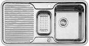 Blanco Küchenspüle Classic 6 S-IF