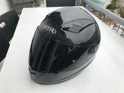 Motorradhelm- MTR Carbon