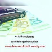 Autokredit ohne Schufa bis 7500