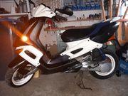 Speedfight 49ccm LC