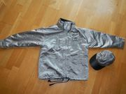 Mercedes Benz Kinder Wind Jacke