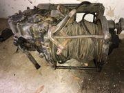 Rarität Original Mercedes
