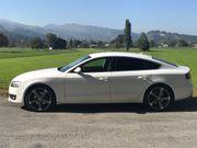 Audi A5 V6 2 7