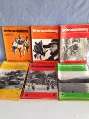 Wehrausbildung, Bundeswehr Zeitschrift