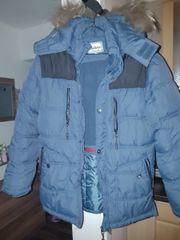 Winter Kinder Jacke