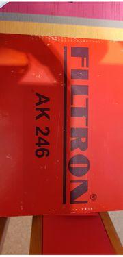 Luftfilter NEU Peugeot 205