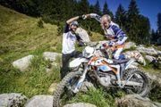 EV MX Enduro Strecke Vorarlberg