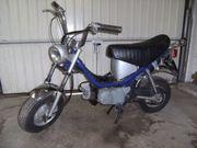 Yamaha Chappy LB50-