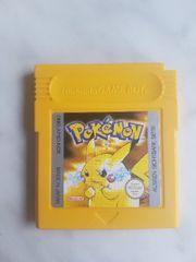 Pokemon Gelbe Edition