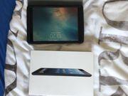 iPad mini schwarz