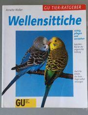 Wellensittich Buch