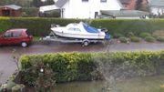 Motorboot Nor Dan 18 5