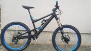 Canyon Torque Mountainbike