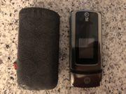 Motorola KRZR K3 in sehr