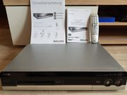 PHILIPS HDD DVD Recorder