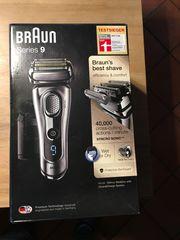 Rasierer Braun Series 9 9291cc