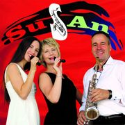SuSAn Event-Trio Showact für Fest
