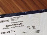 2 x Tickets