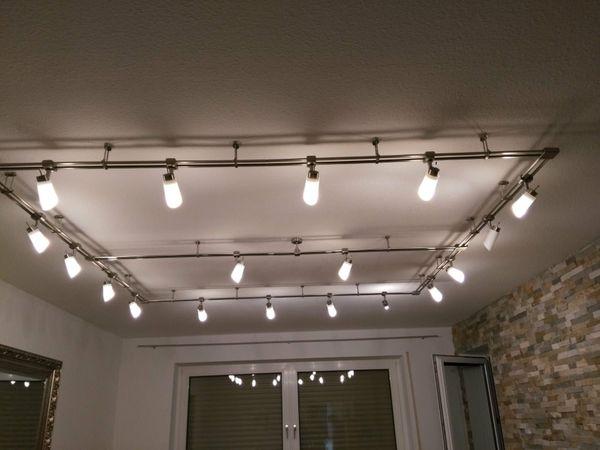 Tago schienensystem hochwertig design lampe in nürnberg lampen