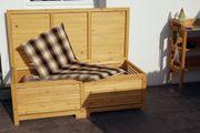 Gartenbox Auflagenbox Truhe