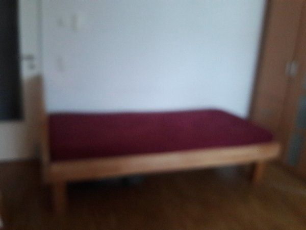 bett buche 180 gebraucht kaufen nur 2 st bis 75 g nstiger. Black Bedroom Furniture Sets. Home Design Ideas