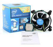 Intel Pentium G3260,