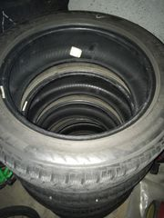 4x Bridgestone blizzard