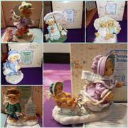 diverse cherished Teddies