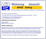 85435 #Erding #Wohnung #