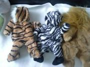 Puppenkleidung für Babypuppen