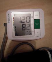 Blutdruckmessgerät von Medisana TYP BU510