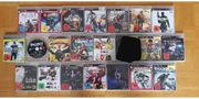 Diverse Playstation 3 PS3 Spiele
