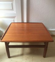 Wunderbar Vintage Tisch Couchtisch Grete Jalk