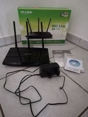 TP-Link Archer C7 Gigabit Router