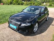 Audi A4 2 0 TDI Quattro