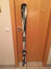 Rossignol Saphir 3 Carving Ski