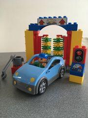 Lego Duplo 5696 Autowaschanlage