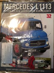Mercedes L1113 als 1 12