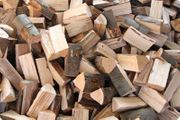 Brennholz Buche Kaminholz trocken