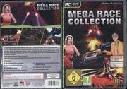 Mega Race Collection alle drei