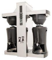 Kaffeemaschine Kaffeeausgabe Getränkestation neu 2x5