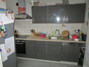 Nolte Einbauküche zu