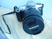 Foto Canon EOS