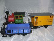 LGB Toy-Train