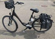 E-Bike Rixe
