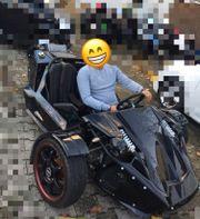 ZTR Roadster 250ccm /